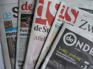 Persberichten - Mediastory verwoord jouw nieuws voortreffelijk