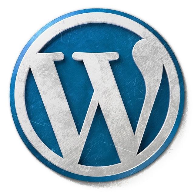 Een site van WordPress, overzichtelijk en gebruiksvriendelijk