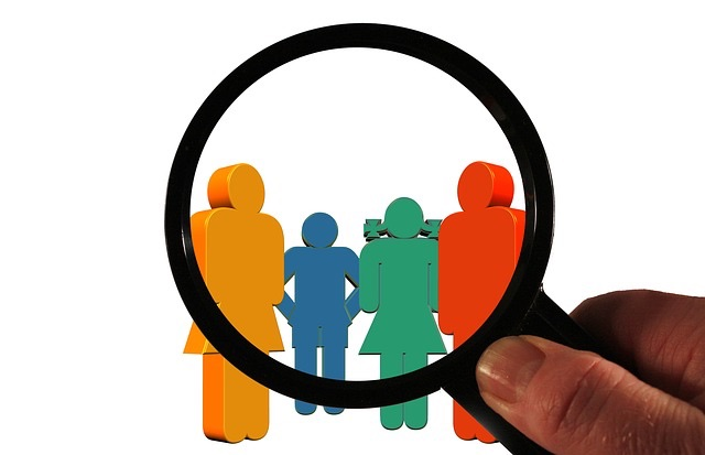 Perfectview CRM Online - klanten onder de loep