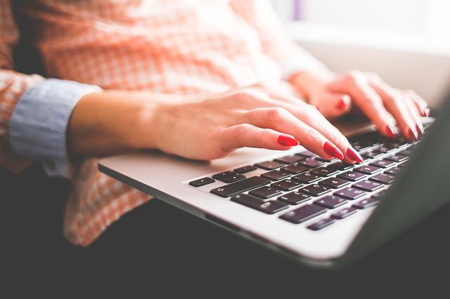Commerciële teksten -Zes belangrijke schrijftips voor jouw webteksten